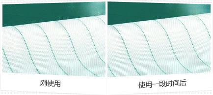 爱业机织滤布